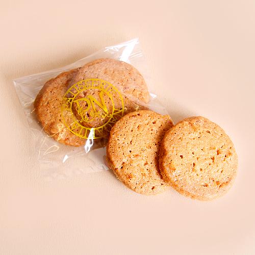 オランジュクッキー 100
