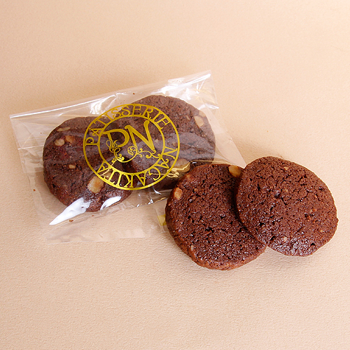 クルミクッキー2